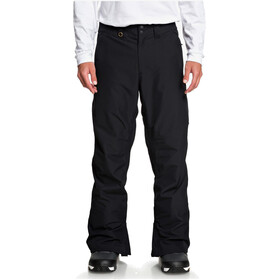 Quiksilver Estate Broek Heren, black